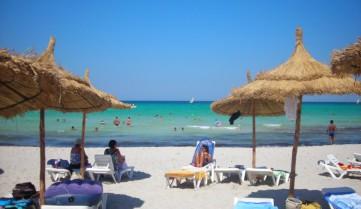 Горящее предложение по отдыху в Тунисе