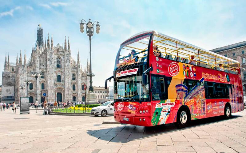 Автобусные туры по Европе из Киева