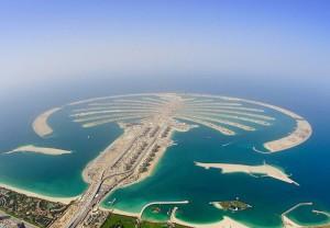 путешествие в Эмираты