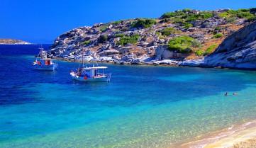 Тур в Грецию, Халкидики всего за 4300 грн