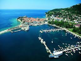 Черногория! Горящие туры из Запорожья! Продлеваем лето!