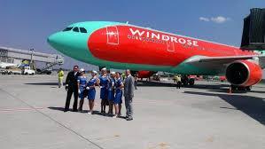 Прямой рейс Киев — Бангкок — Киев от авиакомпании Днеправиа и Windrose!!!