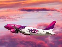 Wizz Air из Киева в Мадрид, Лиссабон и Ларнаку