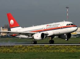 Прямой рейс Киев – Верона – Киев от авиакомпании Meridiana Fly!