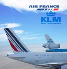 Промо акция от авиакомпании Air France KLM в США, Канаду и Мексику