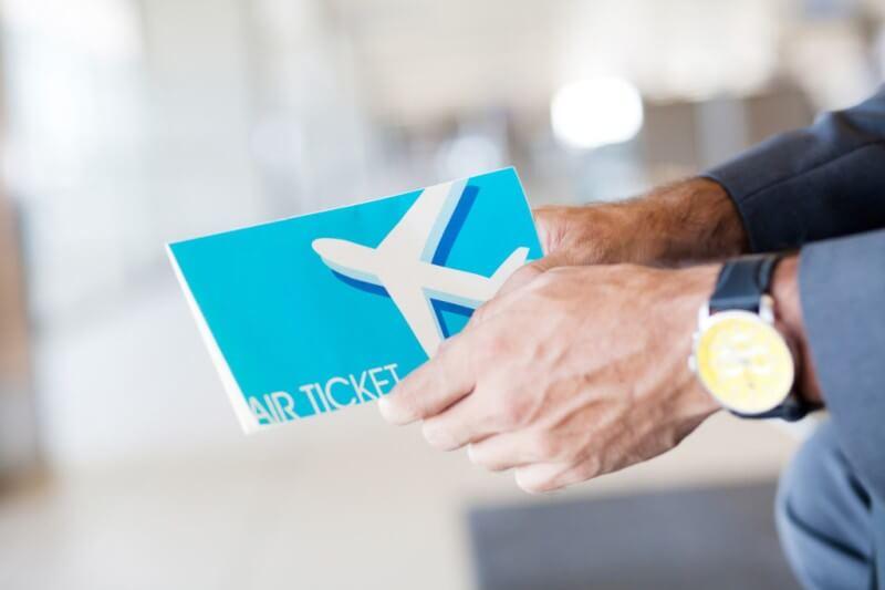 билеты для корпоративных клиентов