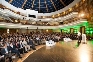 конференции за рубежом