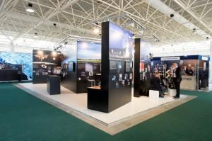 международные выставки