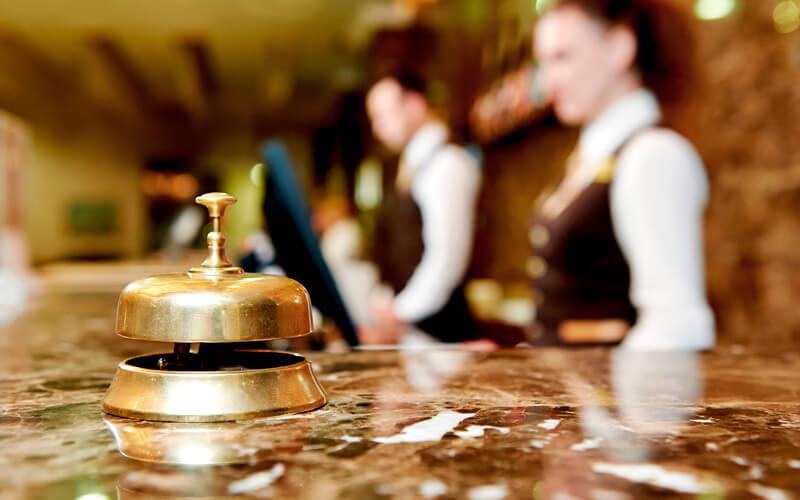 Бронювання готелів
