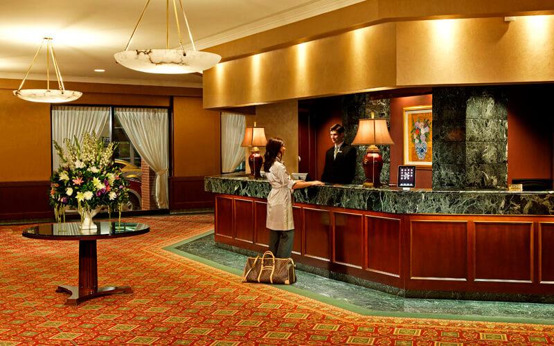 Кращі готелі україни