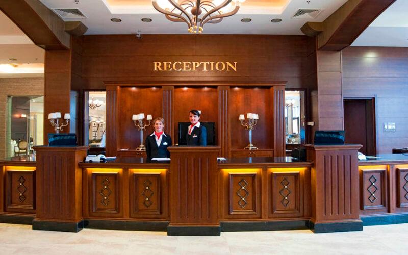 Пошук готелю