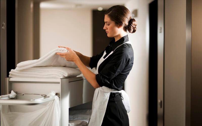 Як забронювати номер в готелі