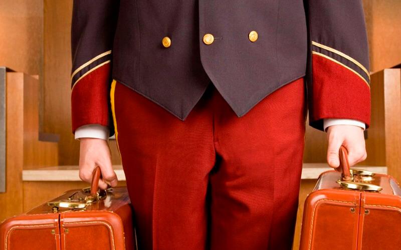 Бронювання готелів по всьому світу