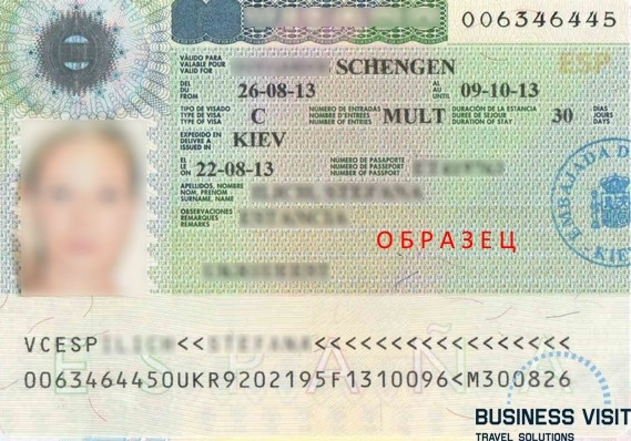 Шенгенская виза в Нидерланды, 2014, турагентство «Бизнес Визит»