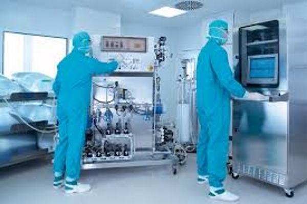 Бизнес-тур - GMP в фармакологическом производстве