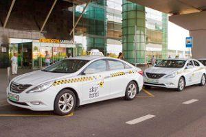 Борисполь такси