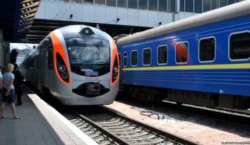 Железнодорожные билеты с 01.10.14г. подорожают на 10%