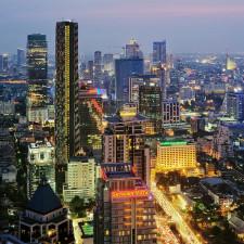 Тур в Бангкок