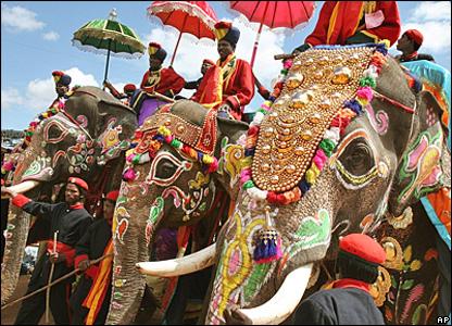 Отдых в экзотической Индии от 502$!