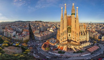 Испания — 7 причин для посещения.