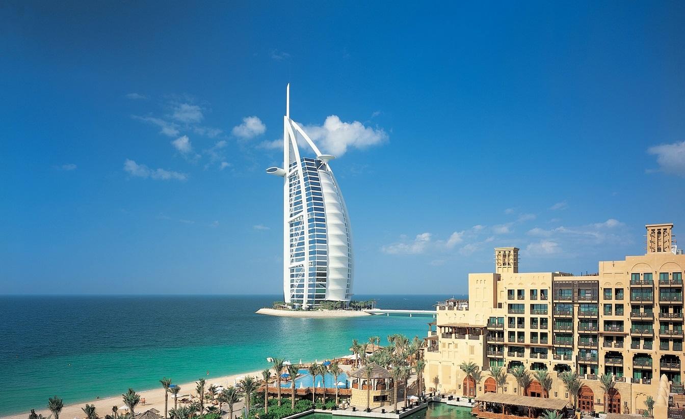 Тур в ОАЭ от 449 $ за 7 ночей