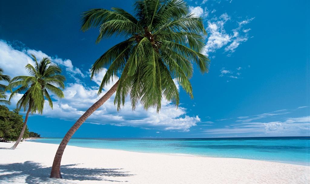 Доминикана — 7 причин для посещения