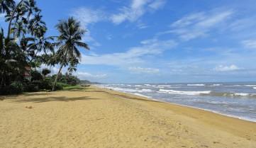 Только пальмы и песок, Ахунгалла
