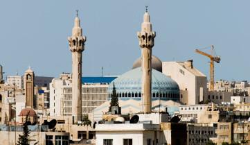 Архитектура, Амман