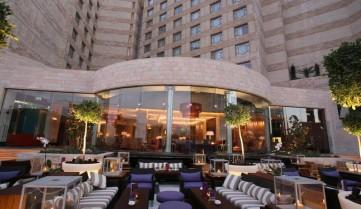 Amman Marriott, Амман