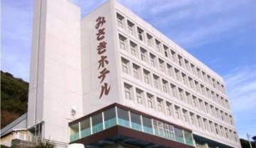 Ashizuri Kokusai Hotel, Сикоку