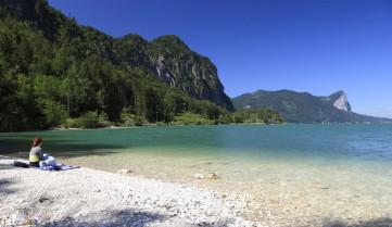 Аттерзее, Австрия