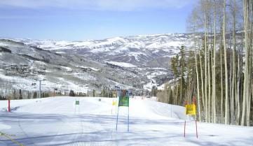Трасса для катания на лыжах, Бивер-Крик