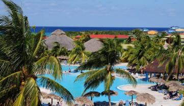 Blau Costa Verde Beach Resorts, Пескеро
