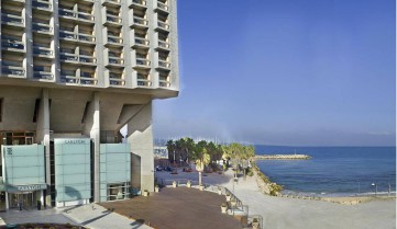 Carlton Tel-Aviv, Тель-Авив