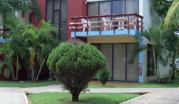 Club Amigo Atlantico, Гуардалавака