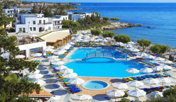 Creta Maris Beach Resort, Херсониссос