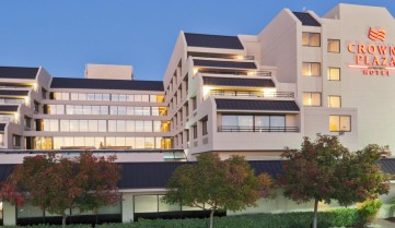 Crowne Plaza Foster City-San Mateo, Калифорния