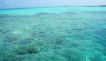 Индийский Океан, Даалу