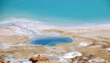 Море, Иордания