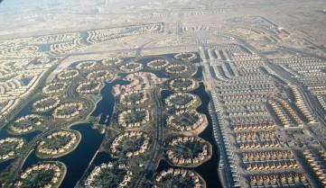 Готелі, Дубай