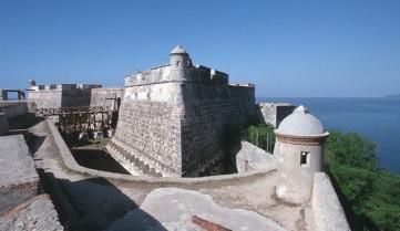 Крепость Кастильо Эль-Морро, Куба