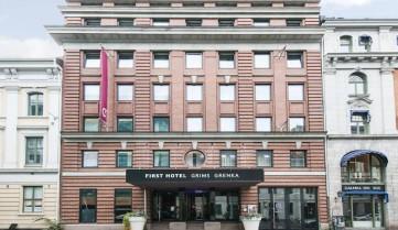 First Hotel Grims Grenka, Осло