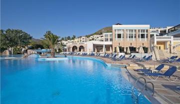 Отель Fodele Beach & Water Park Holiday Resort, Крит