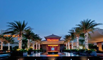 Four Points by Sheraton Shenzhou Peninsula, Хайнань