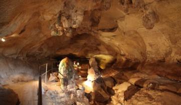 Пещера Гхар-Далам, Мальта