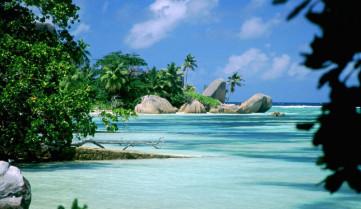 Океан, Гоа