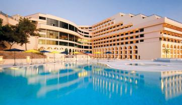 Grand Hotel Excelsior, Мальта