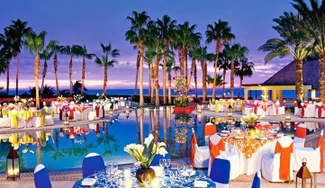Hilton Los Cabos Beach & Golf Resort, Лос-Кабос