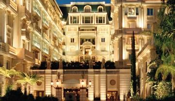 Hotel Metropole Monte Carlo, Монако