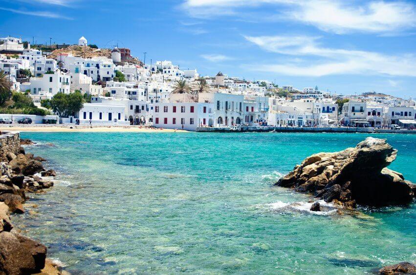 Тур на о. Крит